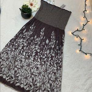 Dresses & Skirts - TSD TWO STAR DOG REVERSIBLE DRESS